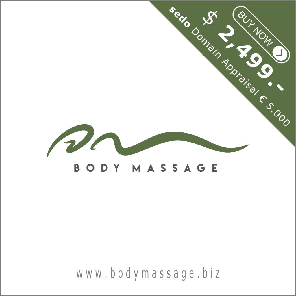 BodyMassage.biz