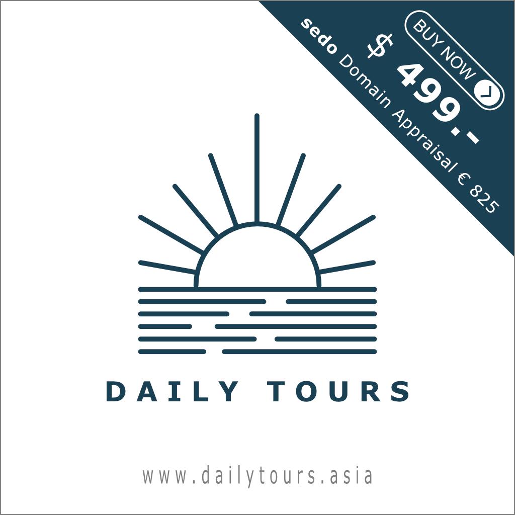 DailyTours.asia