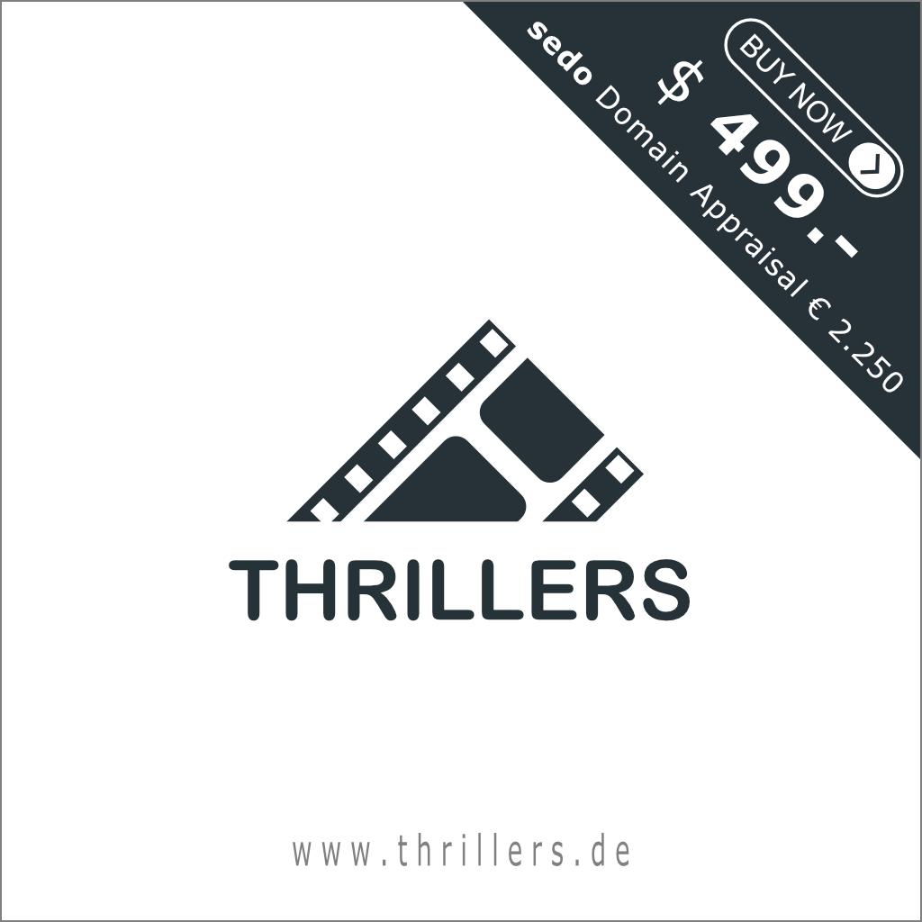 Thrillers.de